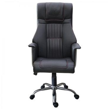 """Кресла для руководителей """"Каспий"""" - комфортное классическое кресло"""