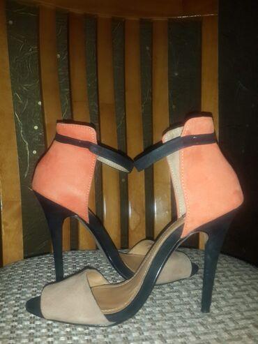 женская обувь новое в Ак-Джол: Продаю совсем новые туфли от zara