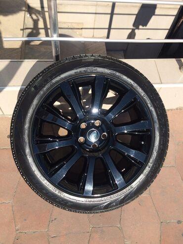 range rover qiymətləri - Azərbaycan: Range Rover üçün original üsten çixma cati suvarkasi olmayan 4 eded di