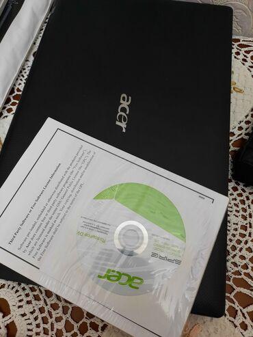 acer fiyatları - Azərbaycan: Acer Aspire 5750G satılır. Ramı 6gb, hdd 500 gb, prosessor core i5