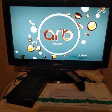 Televizyon 82 ekran 200azn unvan hovsan #esma