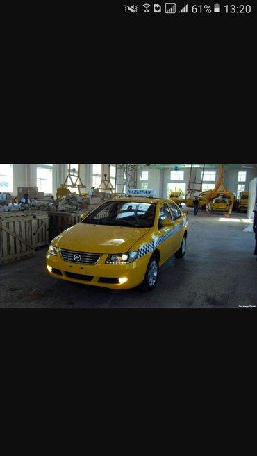 Bakı şəhərində Taxi shirketine shexsi mashini olan beyler teleb olunur..Sovet mashini