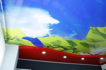 Натяжные потолки - Кыргызстан: Натяжные потолки | Глянцевые, Матовые | Демонтаж