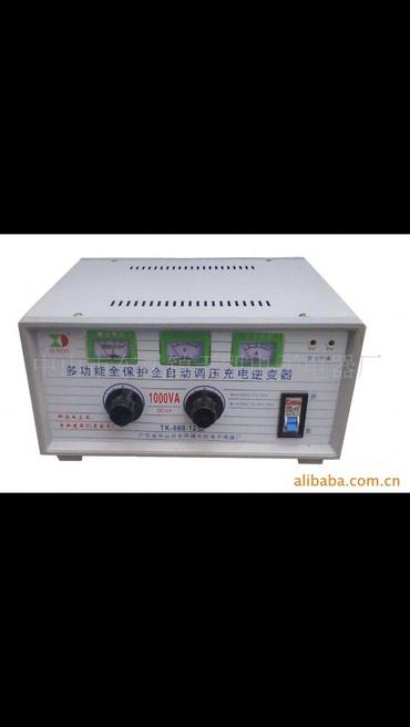 Бытовой инвертор  в Бишкек