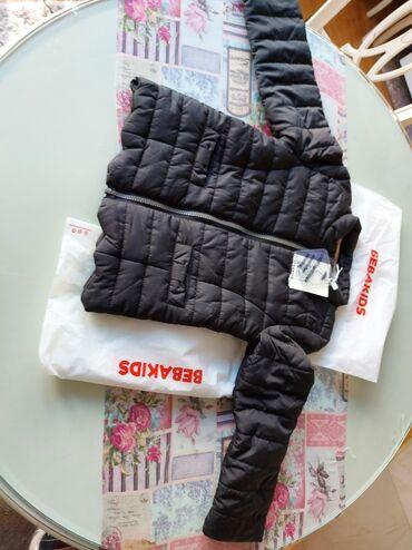Beba kids jakna za devojcice Nova,98
