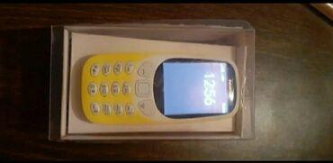 Nokia 3310 giymet sondur