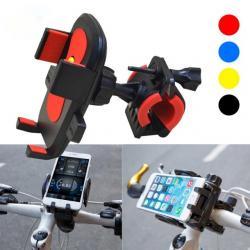 Biciklo - Srbija: Držač za mobilni telefon za biciklo, postolje za mobilni    - Držač za