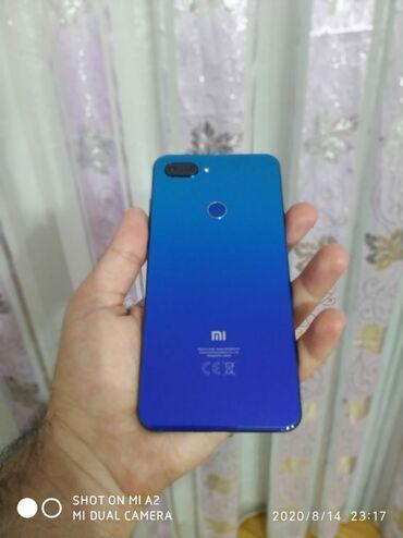 audi coupe 2 16 - Azərbaycan: Yeni Xiaomi Mi 8 Lite 64 GB Göy