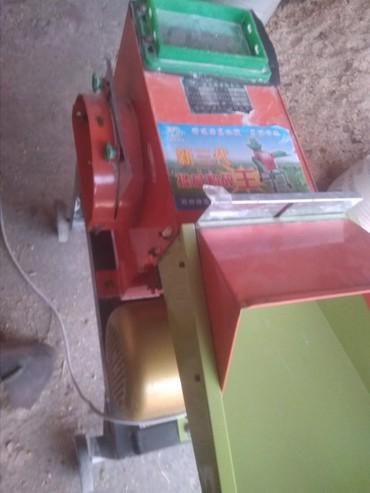 Животные - Джалал-Абад: Зернодробилка сенорезка а также дробит кукурузу с початками без