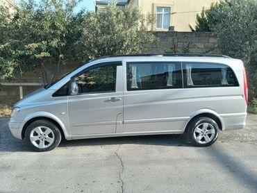 yeni 2 otaqlı mənzil almaq - Azərbaycan: Mercedes-Benz Vito 2.2 l. 2009 | 268000 km