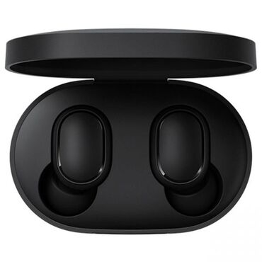 MiStore Беспроводные наушники Xiaomi Mi True Wireless Earbuds Basic 2