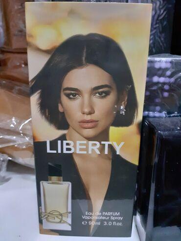 Italijanske naocare - Srbija: Liberty 90mlNajpovoljniji parfemi naocara i setovi u srbiji 100%