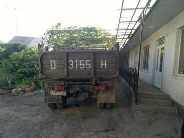 Грузовой и с/х транспорт в Джалал-Абад: Грузовики
