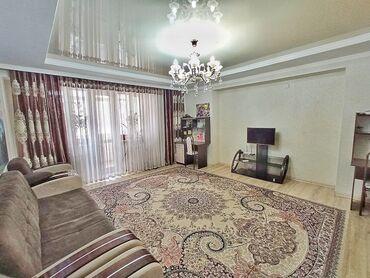 мичуринский квартал бишкек в Кыргызстан: Элитка, 2 комнаты, 50 кв. м Бронированные двери