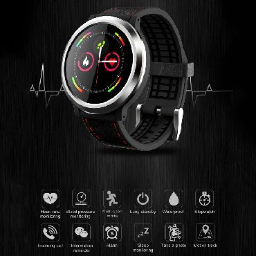 Yeni model smart saat Q68 Smart Watch Q68 Smart Bracelet Q68 - 69 AZN