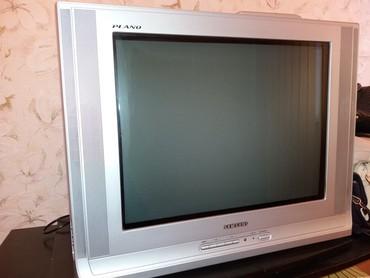 Продаю телевизор Samsung диагналь52 см отличное состаяние рабочий в Бишкек