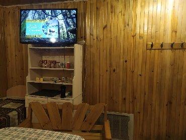 сауна казахстан в Кыргызстан: Семейная небольшая уютная баня (сауна), с финской эл.парилкой