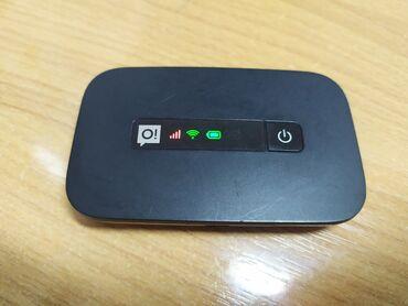тарифы ошки в Кыргызстан: Продаю карманный wifi роутер работает от мегаком и ошка батарейка не