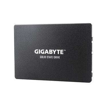 Проточка дисков без снятия - Кыргызстан: Ssd gigabyte 240gb gp-gstfs31240gntd*емкость 240 гб*для ноутбука и