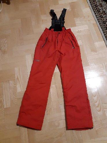 Zenske-brugi-ski-pantalone - Srbija: Ski pantalone na tregere164