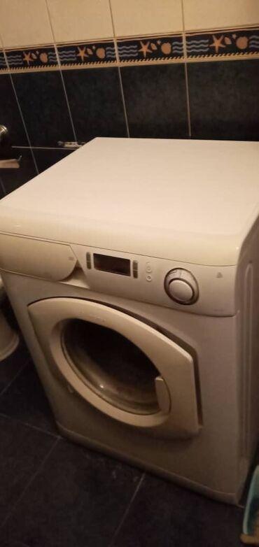 Доски 65 х 100 см настенные - Кыргызстан: Фронтальная Автоматическая Стиральная Машина Hotpoint Ariston 5 кг