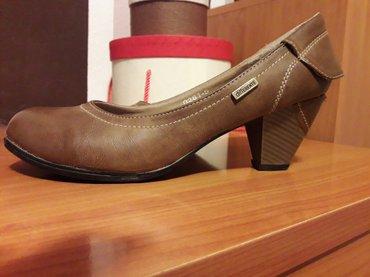 Ženska obuća | Knjazevac: Cipele, 40 broj