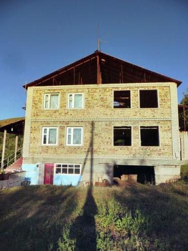 samovar ne jelektricheskij в Кыргызстан: Продам Дом 190 кв. м, 6 комнат