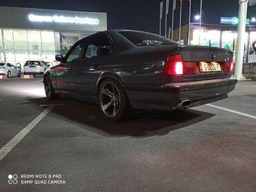 Профнастил крыша цена - Кыргызстан: BMW 5 series 2.5 л. 1990 | 300000 км