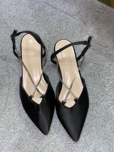 Женская обувь - Бишкек: Туфли