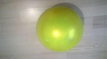 Продаю мяч гимнастический фирма в Бишкек