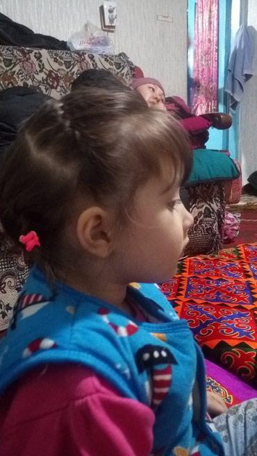 Ищу квартиру двухкомнатную или варианты семейный в Бишкек