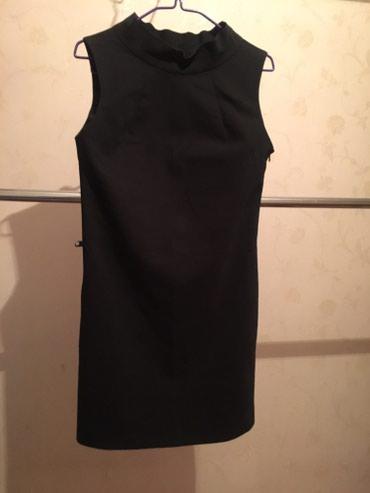 Платье( Oodji) размер36, (s) отдам за 1000с в Бишкек
