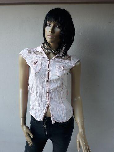 Košulje i bluze | Prokuplje: Kosuljica bez ostecenja Veličina SPogledajte i ostale moje oglase