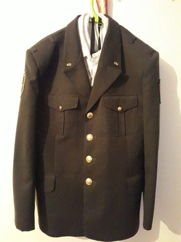 Мужская одежда - Джалал-Абад: Пораднная форма без фуражки 48