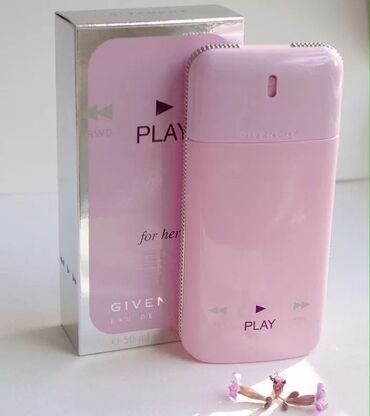 play station3 - Azərbaycan: Givenchy Play For Her, 100 ml