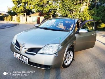 Nissan 2001 в Кок-Ой