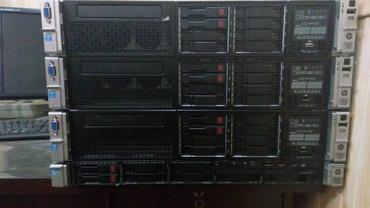 Сервер HP Proliant DL380p G8 Server (16-ядер в Бишкек