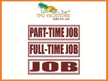 Part/Full Time/Home Based Internet Work on Tour & Travel Company in Bharatpur