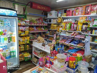 Срочно продам готовый бизнес продуктовый магазин с товаром с