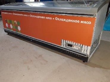 производств в Кыргызстан: Морозильник Холодильник Морозильный ларь бонета . FRICON CONSERVADOR