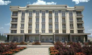 Элитная недвижимость премиум-класса в Бишкек