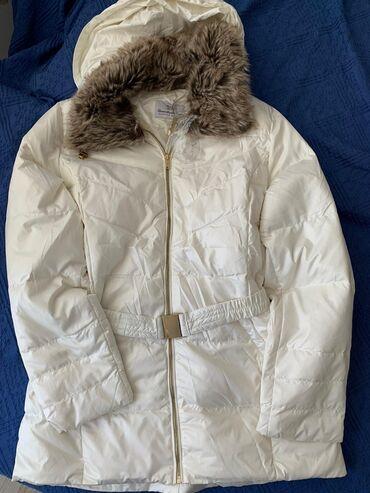 Zimske jakne sa krznom - Srbija: Prodajem zimsku žensku jaknu, NOVA! Sa etiketom još uvek. Veličina