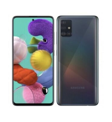 telefon ekranlari - Azərbaycan: Samsung A51 128 GB