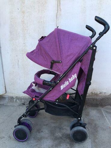 Детский мир - Балыкчы: Продаю коляску в отличном состоянии почти новый