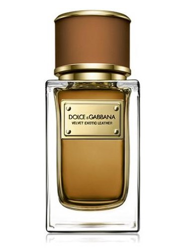 Dolce & Gabbana Velvet Collection Exotic Leather Eau de Parfum σε Thessaloniki