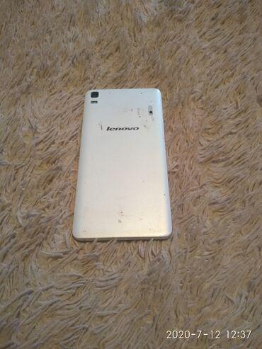 Lenovo в Кыргызстан: Телефон на запчасти