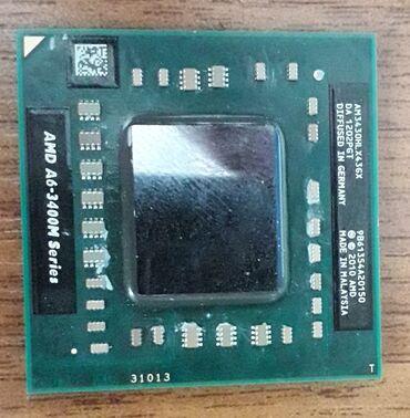 zapchasti a6 в Азербайджан: AMD A6-3400