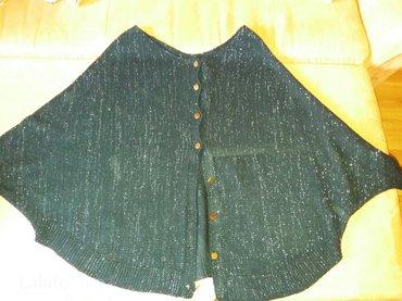 Ponco kardigan majice pantalone - Leskovac