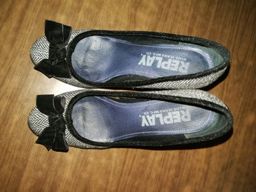 Replay cipele - Belgrade