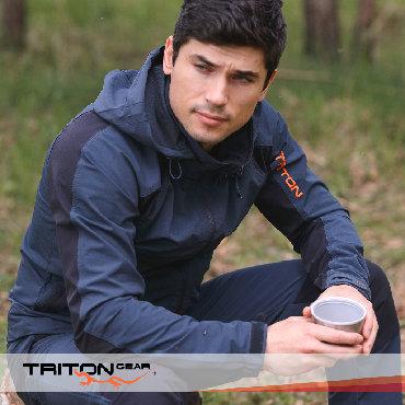 Спортивные костюмы - Кыргызстан: Костюм Triton Reptil сделан для - спорта, активного отдыха